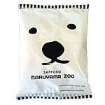 円山動物園 白熊塩ラーメン